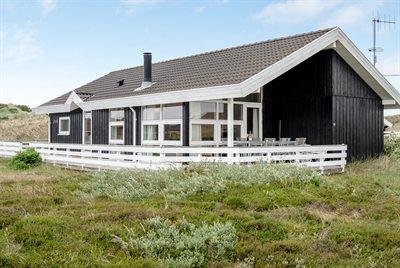 Holiday home, 23-1912, Bjerregaard