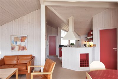 Holiday home, 23-1951, Bjerregaard