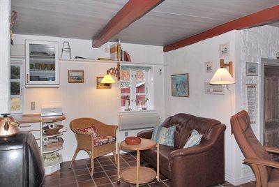 Holiday home, 23-1952, Bjerregaard