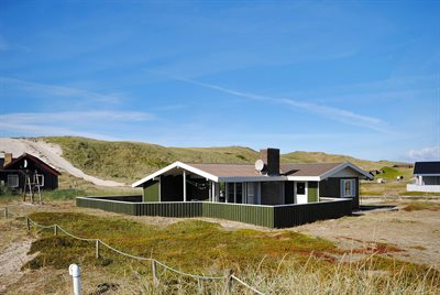 Holiday home, 23-1997, Bjerregaard