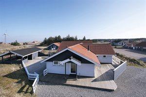 Ferienhaus, 23-1998, Bjerregaard