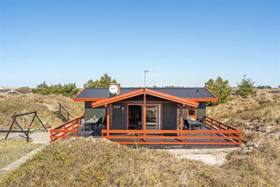 Holiday home, 23-2000, Bjerregaard