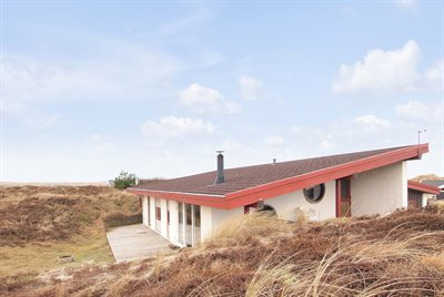 Holiday home, 23-2002, Bjerregaard