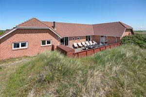 Holiday home, 23-2005, Bjerregaard