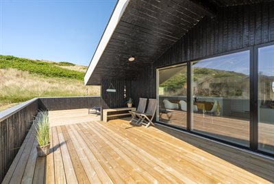 Holiday home, 23-2007, Bjerregaard