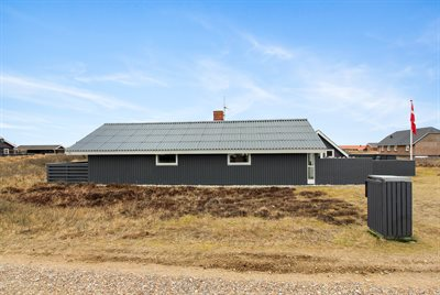 Holiday home, 23-2008, Bjerregaard
