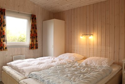 Holiday home, 23-2010, Bjerregaard