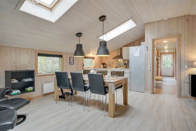 Holiday home, 23-2013, Bjerregaard