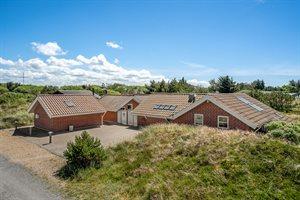 Holiday home, 23-2014, Bjerregaard