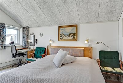 Holiday home, 23-2014, Bjerregaard