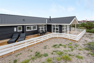 Holiday home, 23-2017, Bjerregaard
