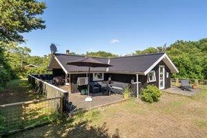 Holiday home, 24-0001, Bork Havn