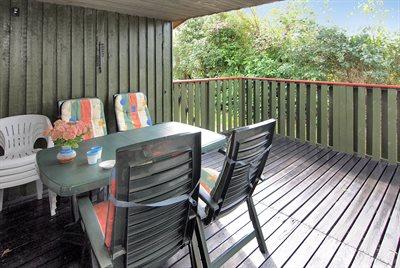 Holiday home, 24-0002, Bork Havn