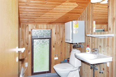 Holiday home, 24-0005, Bork Havn