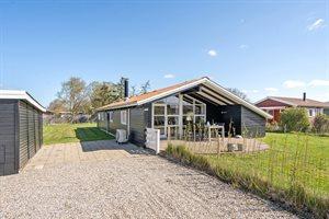Ferienhaus, 24-0025, Bork Havn