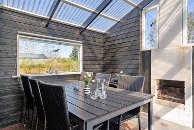 Holiday home, 24-0025, Bork Havn