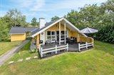 Holiday home 24-0030 Bork Havn