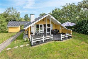 Holiday home, 24-0030, Bork Havn