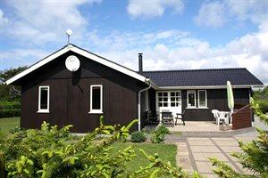 Holiday home, 24-0051, Bork Havn