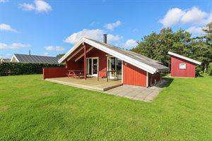 Ferienhaus, 24-0056, Bork Havn