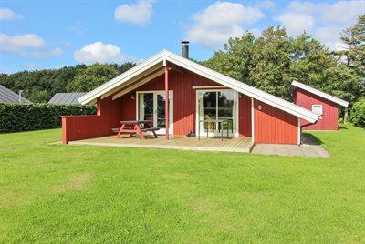 Holiday home, 24-0056, Bork Havn