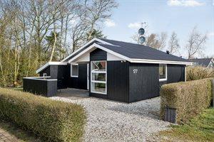 Sommerhus, 24-0100, Bork Havn