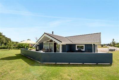 Holiday home, 24-0105, Bork Havn