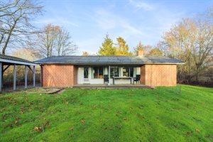 Ferienhaus, 24-0110, Bork Havn