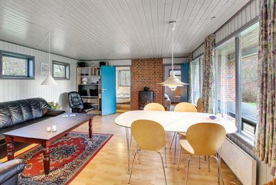 Holiday home, 24-0110, Bork Havn