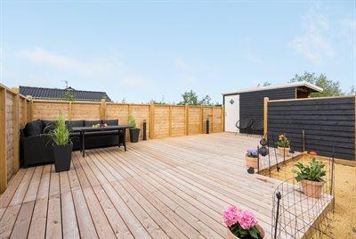 Holiday home, 24-0111, Bork Havn