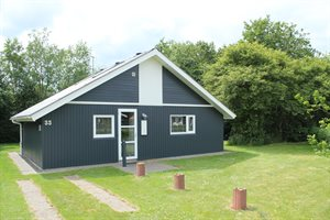 Ferienhaus, 24-0114, Bork Havn