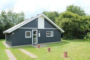 Sommerhus, 24-0114, Bork Havn