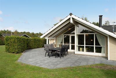 Holiday home, 24-0119, Bork Havn