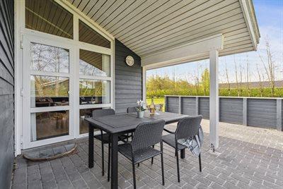 Holiday home, 24-0120, Bork Havn