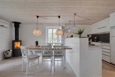Holiday home, 24-0138, Bork Havn