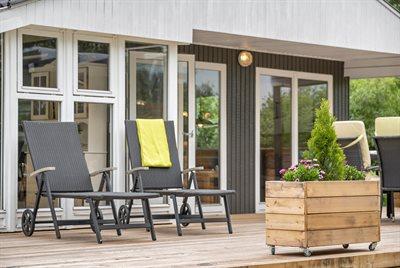 Holiday home, 24-0144, Bork Havn