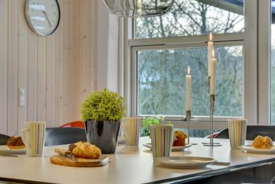 Holiday home, 24-0153, Bork Havn
