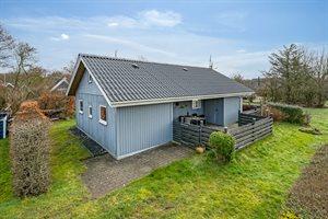 Ferienhaus, 24-0169, Bork Havn