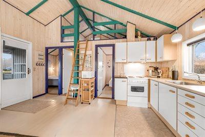 Holiday home, 24-0169, Bork Havn
