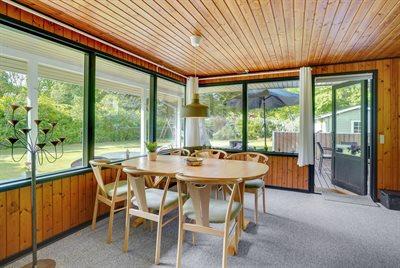 Holiday home, 24-0175, Bork Havn