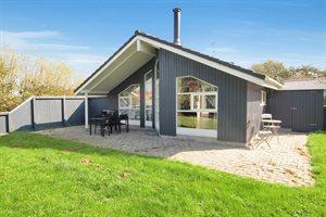 Ferienhaus, 24-0180, Bork Havn
