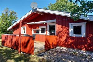 Vakantiehuis, 24-0183, Bork Havn