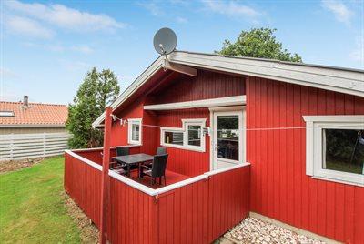Holiday home, 24-0183, Bork Havn