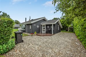 Sommerhus, 24-0195, Bork Havn