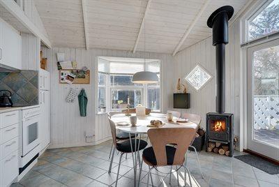 Holiday home, 24-0195, Bork Havn