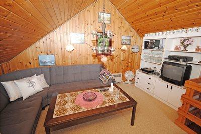 Holiday home, 24-0203, Bork Havn