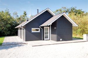 Sommerhus, 24-0206, Bork Havn