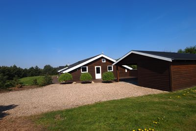 Holiday home, 24-0211, Bork Havn