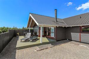 Ferienhaus, 24-0224, Bork Havn