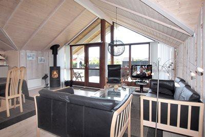 Holiday home, 24-0224, Bork Havn